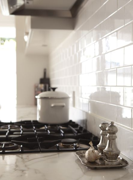 Pin by louise treacy on our dream home 2013 pinterest for Subway tile splashback