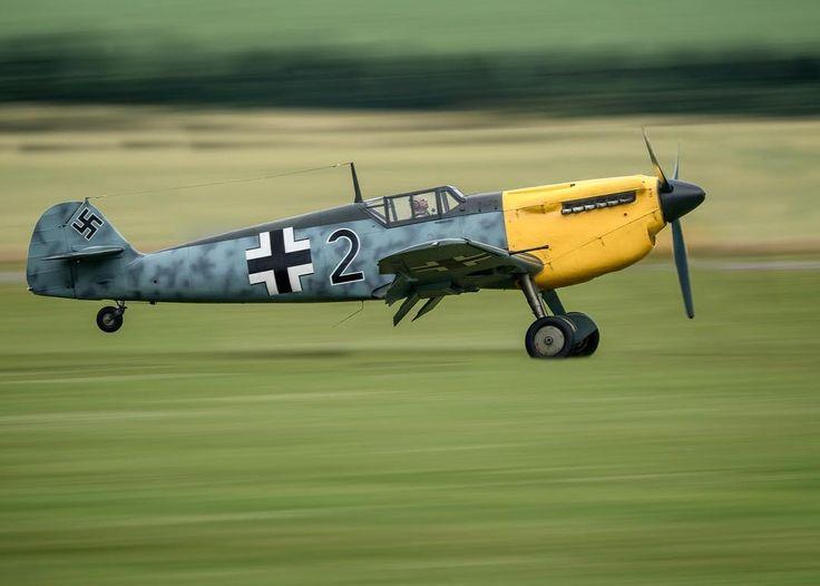 Bf109 Buchon. #aviation #avgeek #panning #propblur #instaplane #instaaviation #excellentaviation #aviationphotography #warbirds #flyinglegends