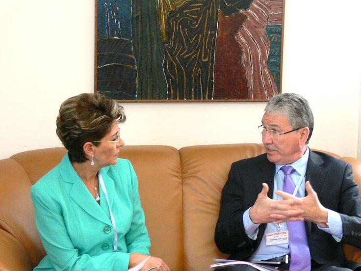 Actividades de México en la 67 Asamblea Mundial de la Salud - http://plenilunia.com/avances-medicos-2/actividades-de-mexico-en-la-asamblea-mundial-de-la-salud/28295/