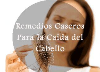 9 remedios efectivos para la caída de cabello en mujeres