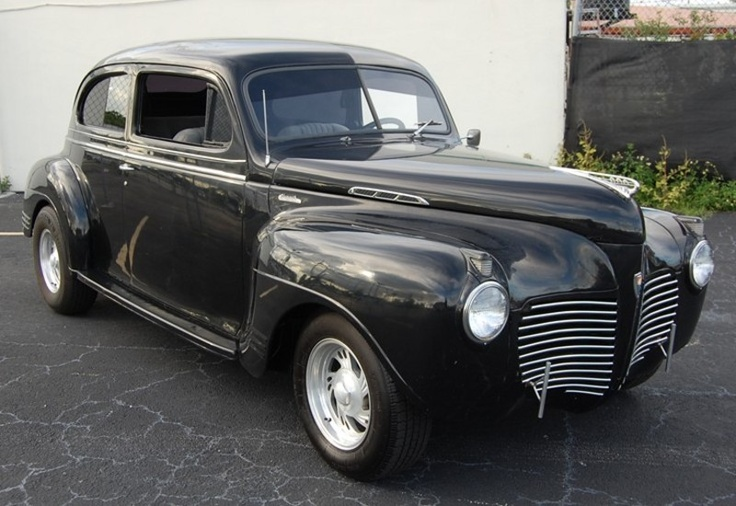 1941 plymouth 2 door 1941 plymouth coupe inspiration