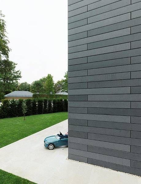 Rieder.cc Anthracite - Different grey shades