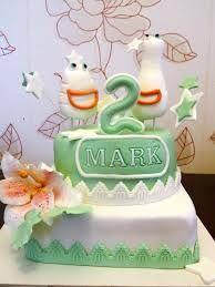 Mark Cake