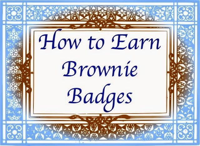 Website with meeting plans on how to earn every Brownie Badge. Lots of resources to help with planning as well as links on how to earn Try Its from the old program.