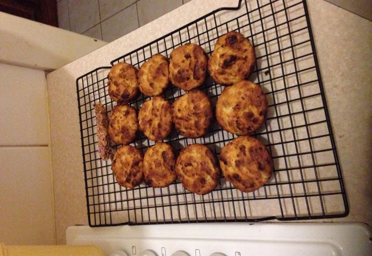 2 Ingredient banana muffins - Real Recipes from Mums