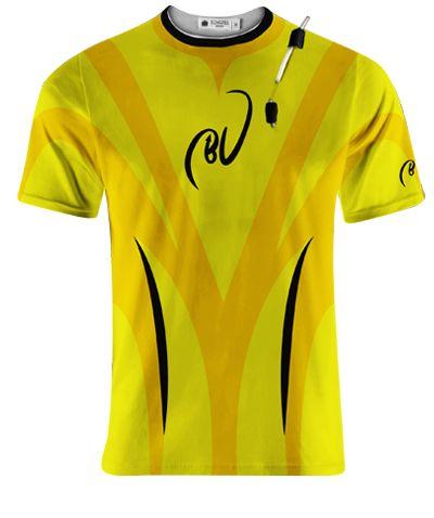 Bo Vest - Kapok? Kamizelka ratunkowa? Nie, nastała era koszulek asekuracyjnych BoVest.