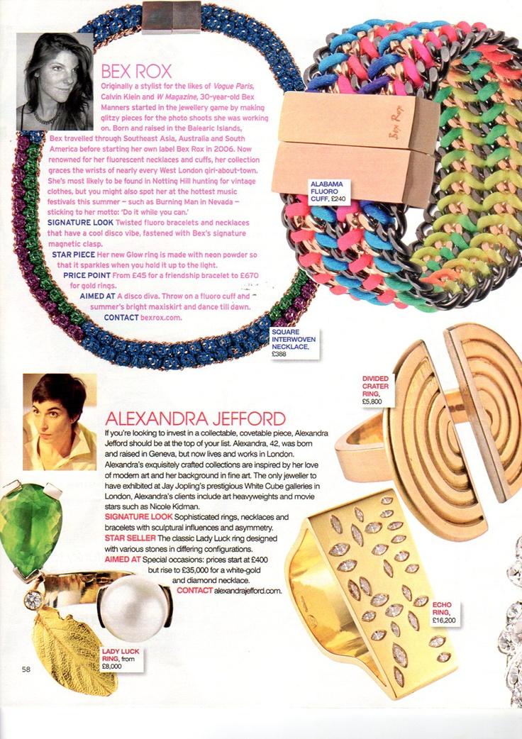 Style Magazine May 2012 2
