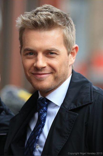 The Flash - Rick Cosnett (Eddie) | Rick Cosnett | Flash ...