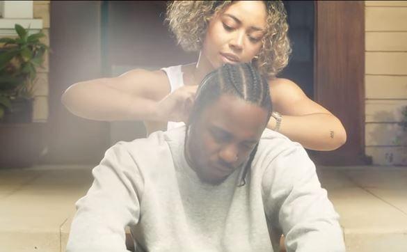 SPATE TV- Hip Hop Videos Blog for News, Interviews and more: Kendrick Lamar - LOVE. ft. Zacari