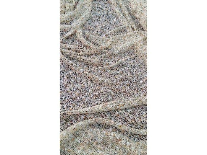 Jersey Tricotat Galben