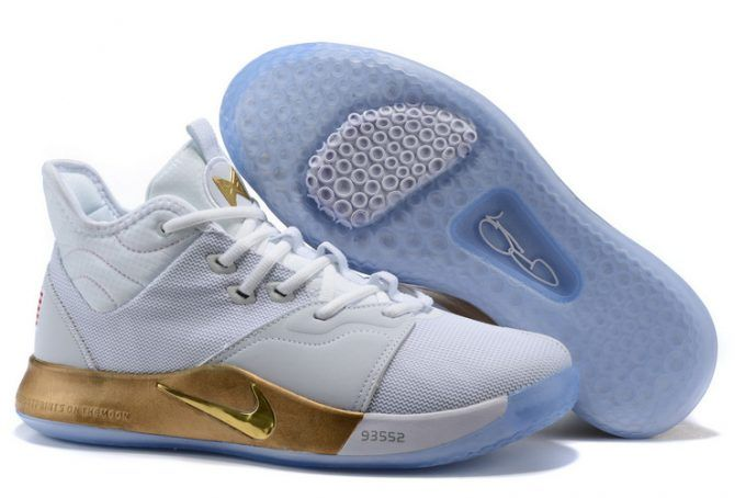 Nike PG 3 NASA Apollo Missions On Sale