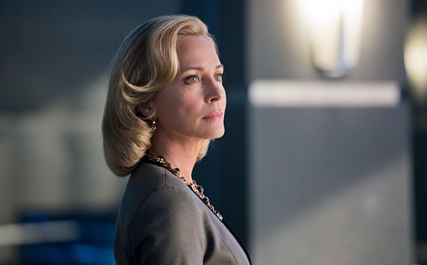 Arrow - Season 5 - Susanna Thompson Returning for 100th Episode
