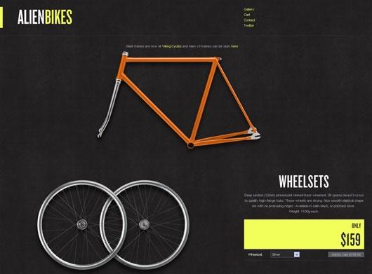 awe-inspiring modern website designs.