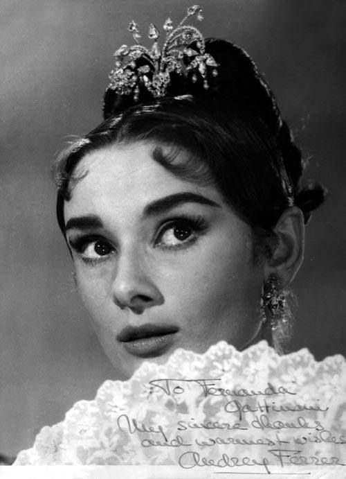 the forever beauty of audurey hepburn The iconic actress's son, luca dotti, recalls what audrey hepburn meant to rome as one of its own.
