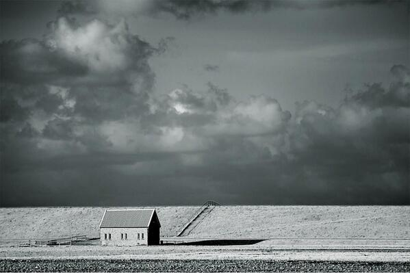Westpolder by Anjo de Haan
