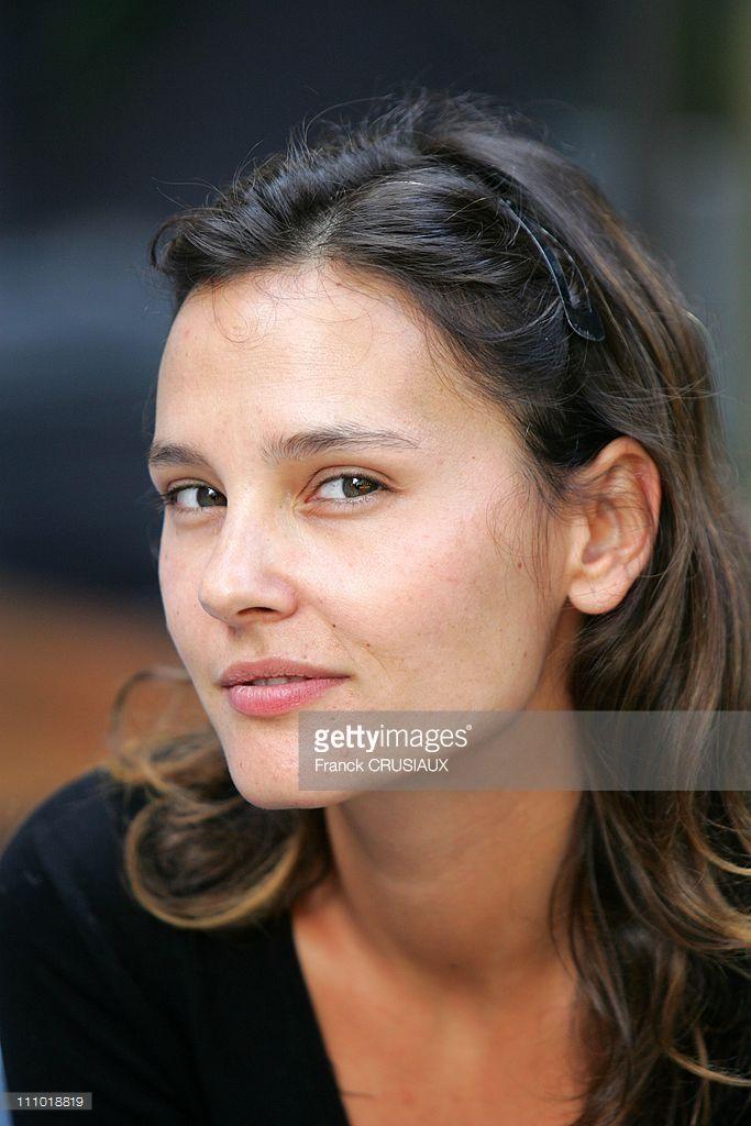 Photo d'actualité : Virginie Ledoyen, actress at the premiere of the...