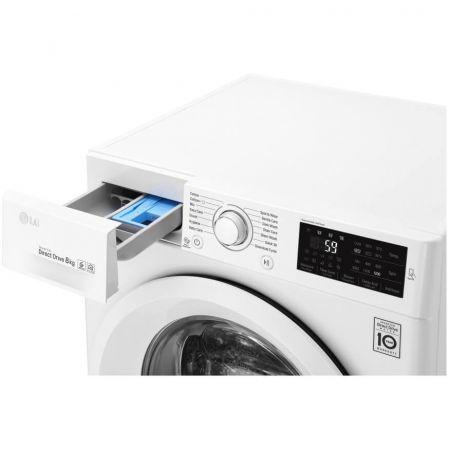 LG Titan C5 F2J5TN3W reprezintă o maşină de spălat rufe de generaţie recentă, un model calitativ şi modern ce reuşeşte să atingă cele mai înalte performanţe la spălare. Se dovedeşte a fi o variantă avantajoasă …