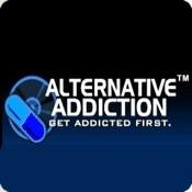 New Music faster than AltNation! Link- http://alternativeaddiction.com