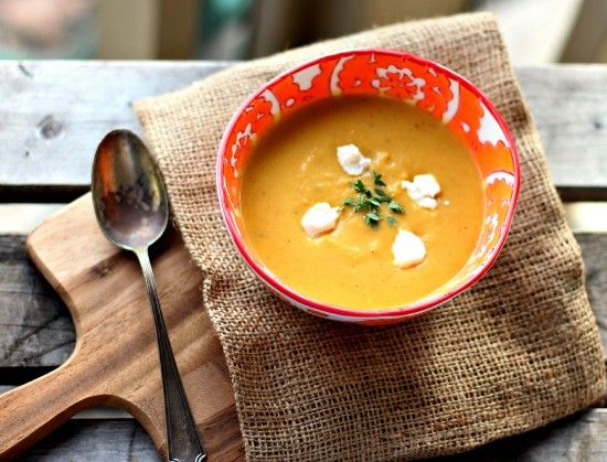 Roasted Acorn Squash Soup: Desired Recipes, Roasted Acorn Squash Soups, Fall Recipes, Acorn Squash3, Eating, Cooking, Soups Series, Soups Late, Soups Posts