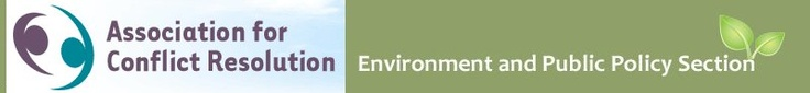 ACR Environmental and Public Policy Section conference Request for Proposals