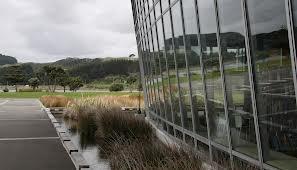 whitireia campus - library Porirua