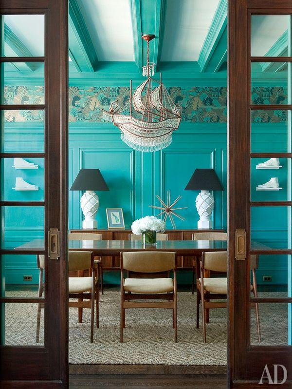 Best 25 Turquoise dining room ideas on Pinterest  Beige