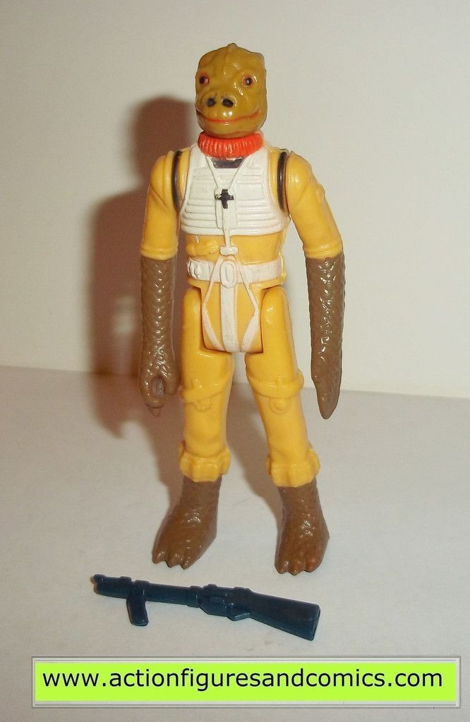 Toy Figures For Boys : Best images about star wars kenner vintage action