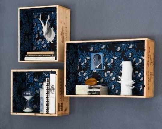 5 Unique Shelf Ideas You Haven't Tried Yet