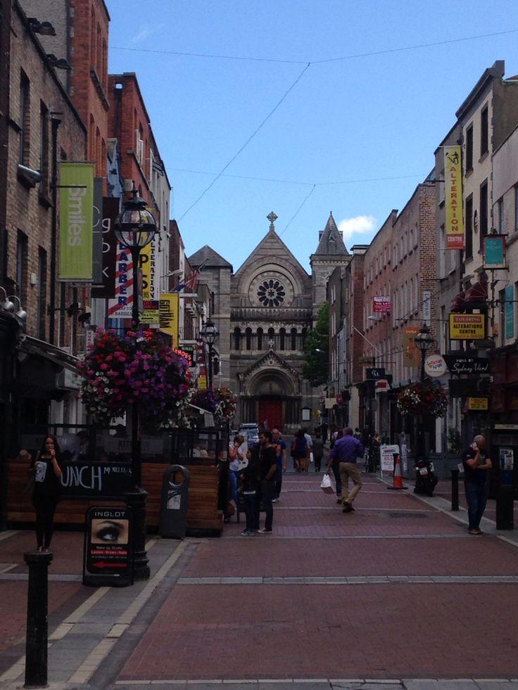 Irlanda, Dublino