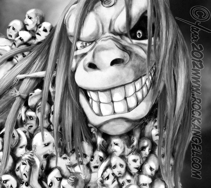 Envy Monster Form Talatsimapco