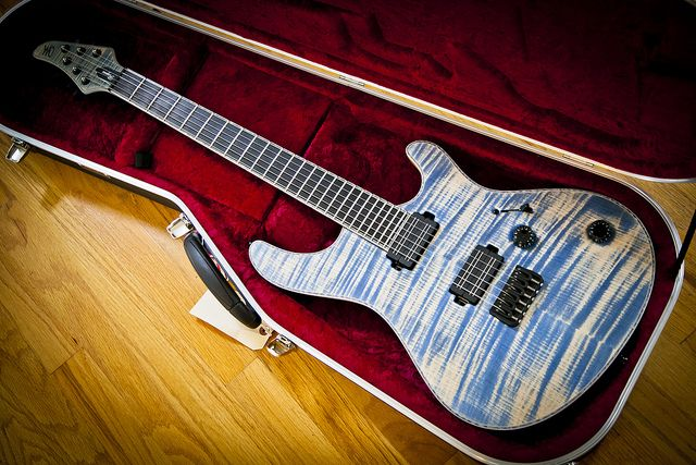 17 Best images about Guitar - Mayones on Pinterest   Abs