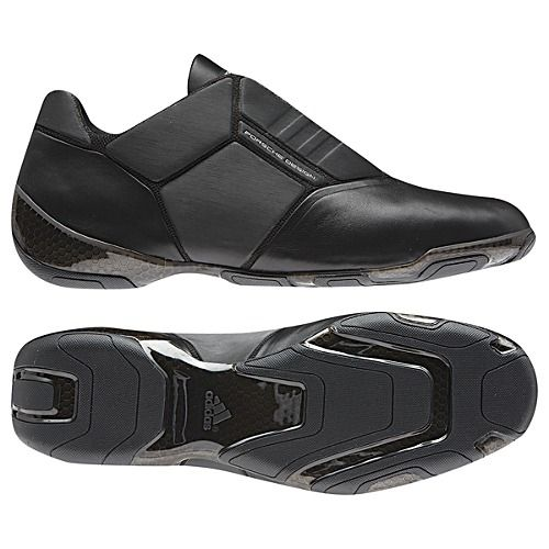 Adidas Porsche Design Drive Chassis 2.0 Shoes, Futuristic Style