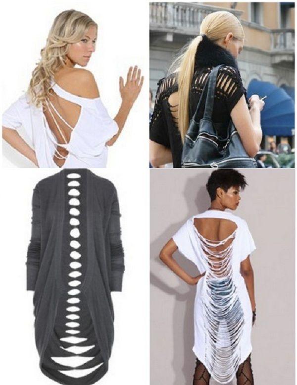 vestirse con pechos grandes El blog de LoolasUp