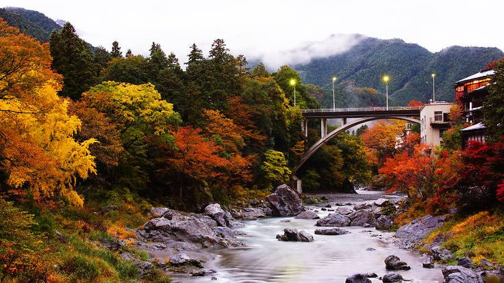 The best day and weekend hikes | Time Out Tokyo