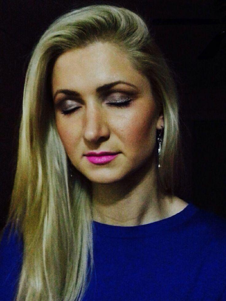 MakeupbyMonaC.com #airbrush #temptu #maccosmetics