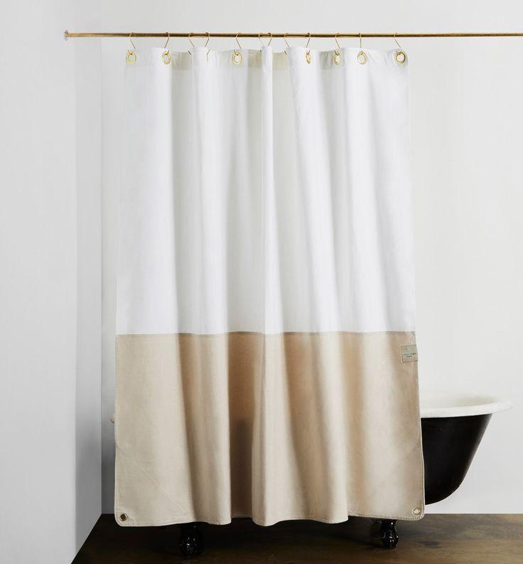 Best 25 Canvas Curtains Ideas On Pinterest Drop Cloths