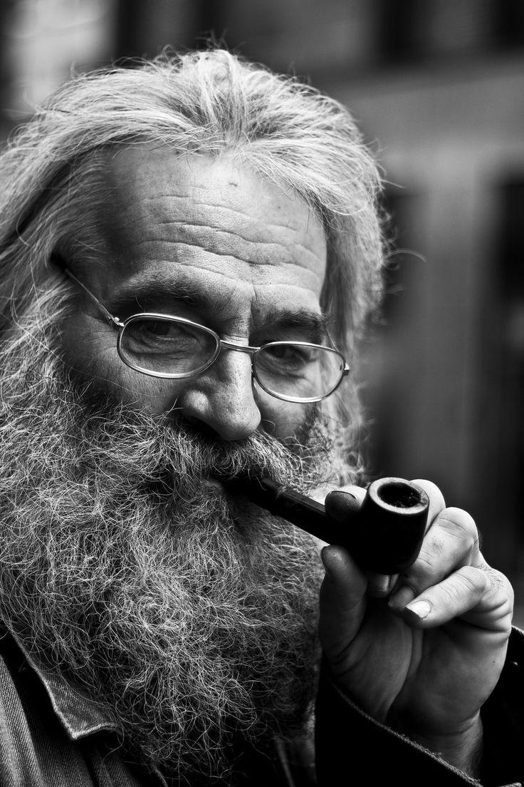 Respect the Beard by Poeheej.deviantart.com on @deviantART