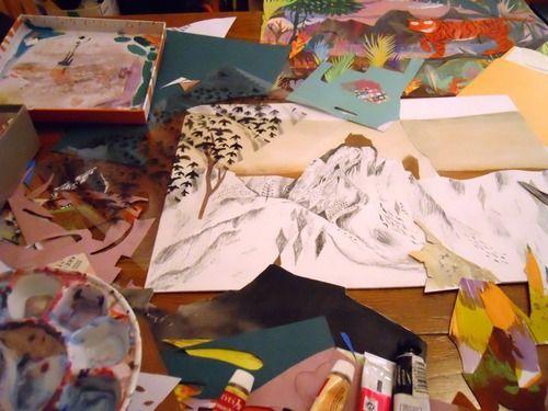 Folksy | Meet the Maker... Chris Hagan