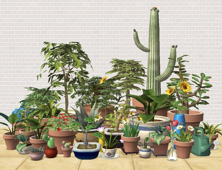 31 best sims 2 plants gardening images on pinterest for Indoor gardening sims 4
