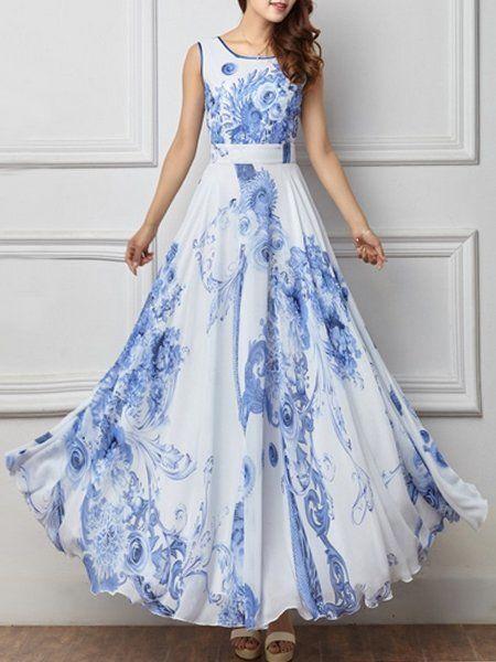 Fashionmia plus size maxi dresses for cheap - Fashionmia.com