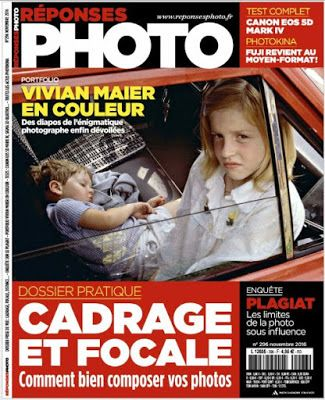 telecharger ebook gratuit francais pdf and epub: Telecharger Réponses Photo N°295 - Novembre 2016