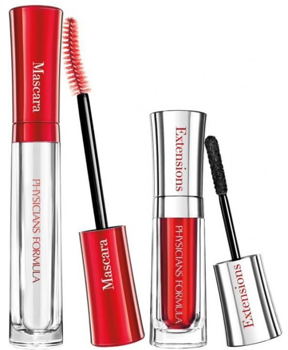 Editor Tested: This Mascara Creates a Faux Lash Appearance in 2 Easy Steps  #InStyle