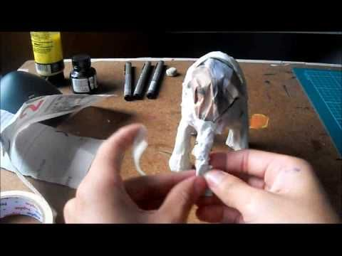 Elefante de papel - YouTube