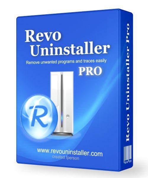 Revo Uninstaller Pro 3.0.8 Crack