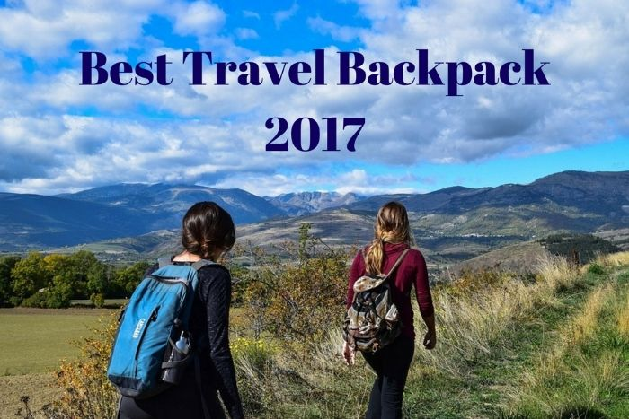 One of most important items you need when travelling is to choose the best travel backpack. See our guide the best Backpack and Daypack 2017