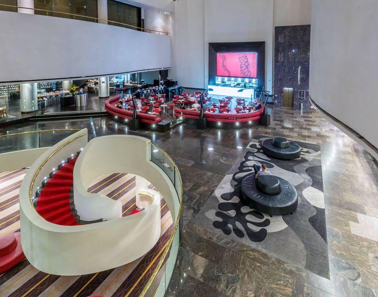 Hilton Hotel Brisbane