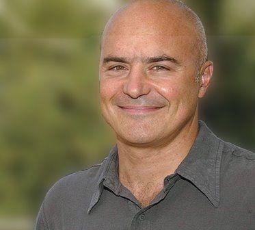 Luca Zingaretti, il nostro Commissario Montalbano