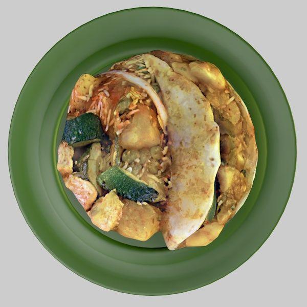 17 best images about 3d cuisines 3d food graphics and for Cuisine 3d saujon 17