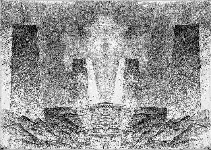 Megaliths II by PeterZigga.deviantart.com on @deviantART