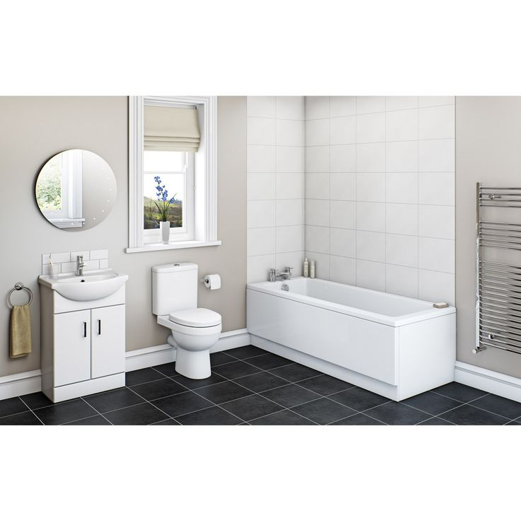 405 Best Bathroom Furniture Images On Pinterest Best Compact Bathroom Suites For Small Bathrooms Decorating Inspiration